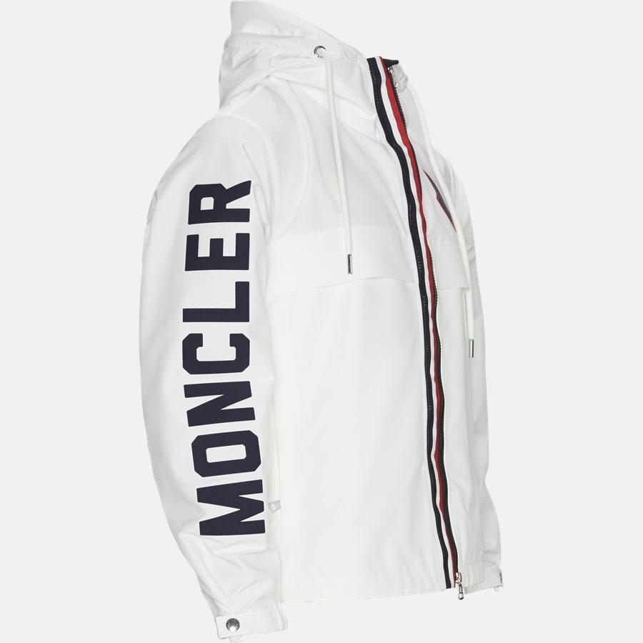 MONTREAL 41091 05 C0025 - Jakker - Regular fit - OFF WHITE - 3